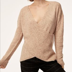 The Group by Babaton Bandini Sweater